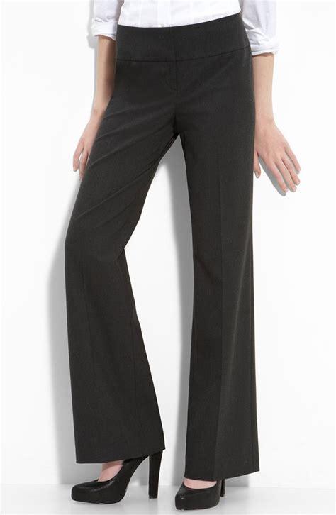 considerations  dress pants  tall women hair