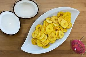Banana Chips – Food and Remedy