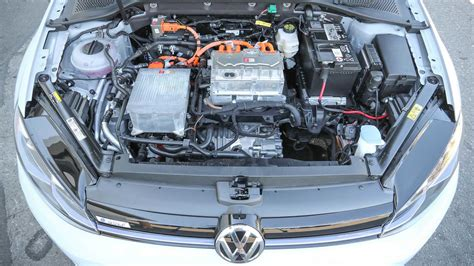 E Golf Range 2017 by 2017 Volkswagen E Golf Review Getting There