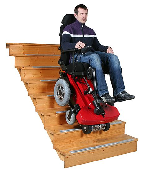 table rabattable cuisine monte escalier pour fauteuil roulant