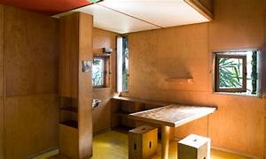Le Cabanon Le Corbusier : le corbusier 39 s holiday home on france 39 s c te d 39 azur travel the guardian ~ Farleysfitness.com Idées de Décoration