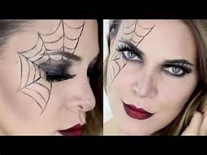 Halloween Schmink Bilder : die besten 25 spinne schminken ideen auf pinterest halloween spinne schminken halloween ~ Frokenaadalensverden.com Haus und Dekorationen