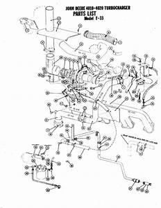 Late John Deere 12 Volt 4020 Diesl Wiring Diagram