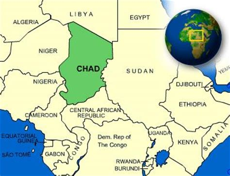 12ch12 Child Soldiers In Chad