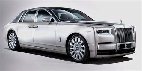 Mobil Rolls Royce Phantom by Rolls Royce Phantom 2017 Diluncurkan Diklaim Mobil