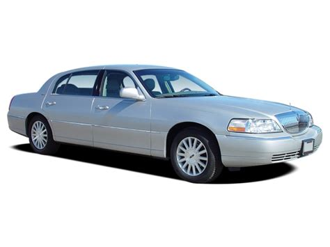 Lincoln Town Car Reviews Research Prices