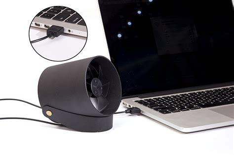 ventilateur bureau usb découverte du ventilateur usb de bureau oroshi smart