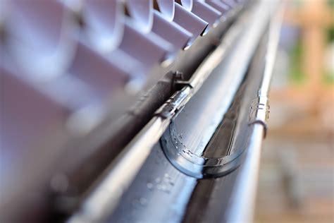 gutters  leaking   terrys plumbing