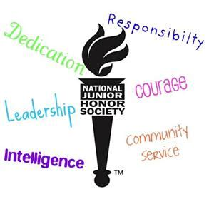 national junior honor society home