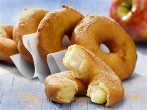 recette pate a beignet aux pommes recette beignets aux pommes