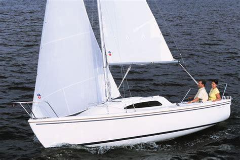 Sailboat Small by Small Sailboat Reviews Cruising World