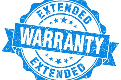 Extended Warranty by Do You Need An Extended Warranty Yourmechanic Advice