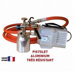 Peinture Pistolet Basse Pression : pistolet de peinture basse pression volumair eco t5 v200 ~ Dailycaller-alerts.com Idées de Décoration