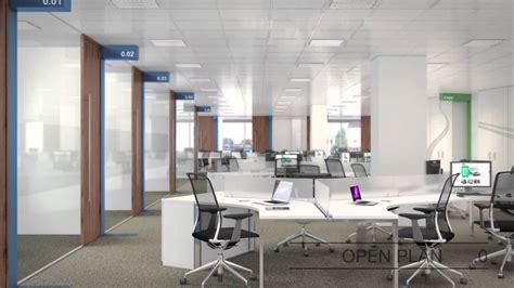 office design fit  concept development  enterprise