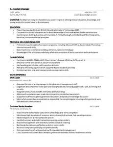 Power Engineering Resume Objective by Sowinski Power Engineering Resume