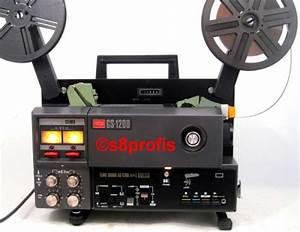 Elmo Gs 1200 Super 8 Projector Manual