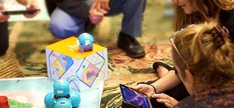Wonder Workshop Debuts Robotics Pd Initiative For Teachers Steamuniverse