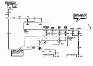1994 Ford Econoline E150 Low Switch Circuit Repair Method