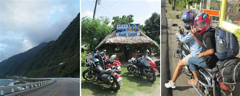 Philippines Motorcycling Tours. Explore Luzon In The