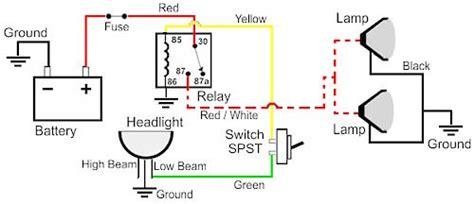 wiring diagram for illuminated rocker switch nissan titan forum