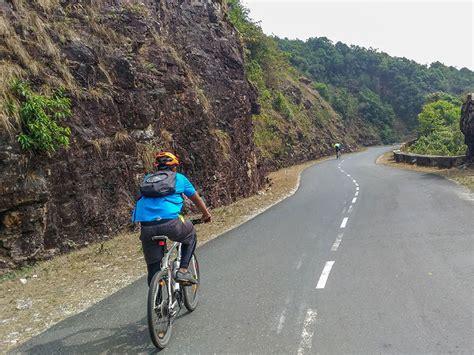 Meghalaya Cycling Trip - Kipepeo