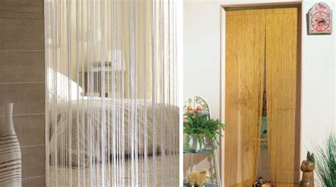 rideau de porte en perles transparentes 25 best ideas about rideau de porte bambou on rideaux de bambou cantonni 232 res pour