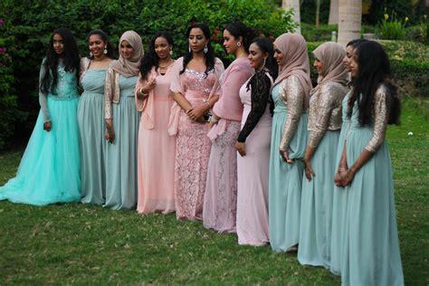 sudan wedding hx report