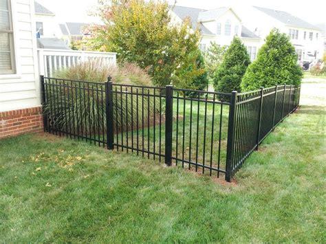 Backyard Fence Company by Beitzell Fence Northern Virginia Fence Company
