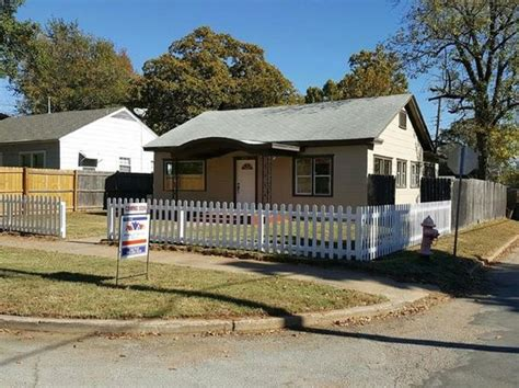 Okmulgee Real Estate  Okmulgee Ok Homes For Sale Zillow