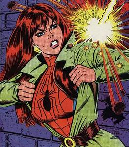 90 best Spider-Man/Mary Jane/other images on Pinterest ...