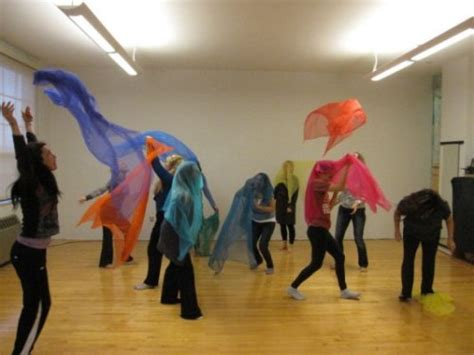 dance movement therapy   dr judith greer