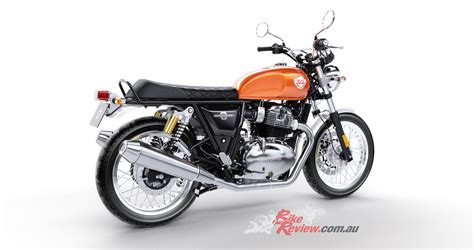 Review Royal Enfield Interceptor 650 by Review Royal Enfield Interceptor Continental Gt 650