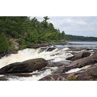 Relax in nature at the Boundary Waters Canoe Area