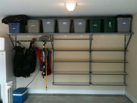 best garage shelving system photo of best garage organization systems the better