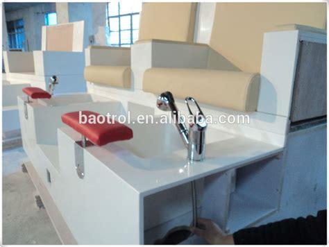 wholesale modern european salon furniture cheap white