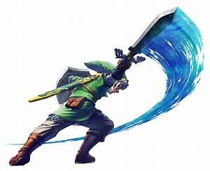 Image - Link Artwork 2 (Skyward Sword).png - Zeldapedia ...