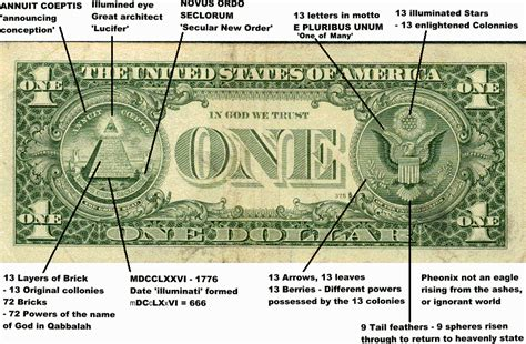 welcome lucy 39 s to the truth hidden messages on money