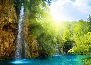 Free Waterfall Wallpapers - Wallpaper Cave