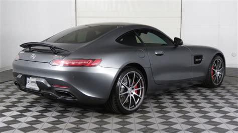 Mercedes Gt 2019 by 2019 New Mercedes Amg Gt Amg Gt S Coupe At