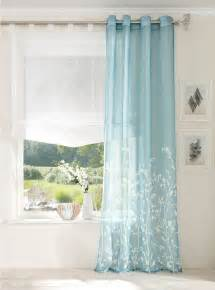 1pc 2015 new embroidered white modern curtains blackout