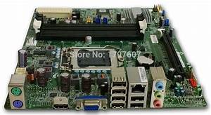 Mb Se509 001 For Acer Aspire X3950 X5950 H57 Mbse509001