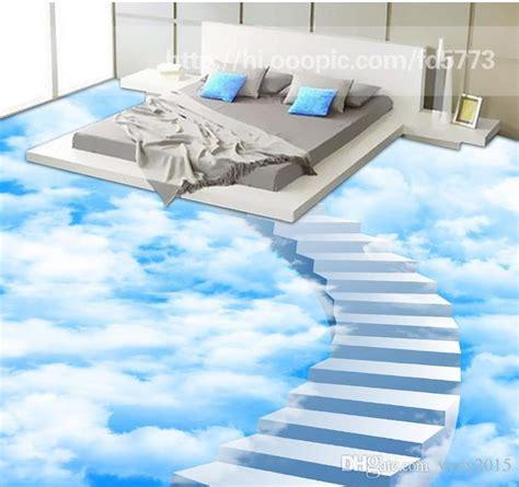 flooring  living room  bedroom creative clouds
