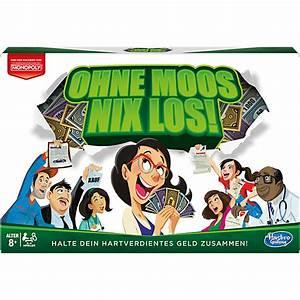 Ohne Moos Nix Los Spiel : monopoly ohne moos nix los hasbro gaming mytoys ~ Orissabook.com Haus und Dekorationen
