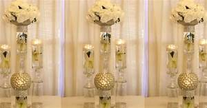 dollar store diy wedding decorations give big glamour for With dollar store wedding ideas