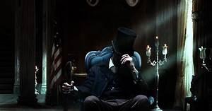 Listmaker Reviews: Abraham Lincoln: Vampire Hunter