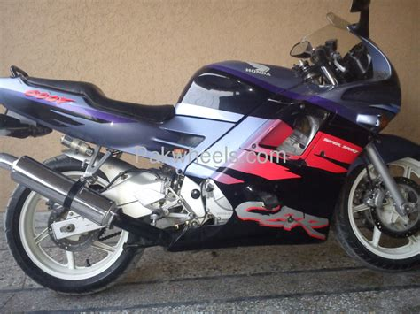 used honda cbr 600 for sale used honda cbr 600rr 1996 bike for sale in islamabad