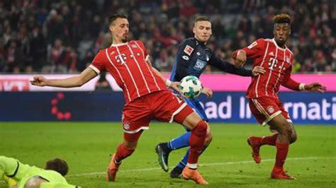 Bayern de Munique x Hoffenheim: Horário, local, onde ...