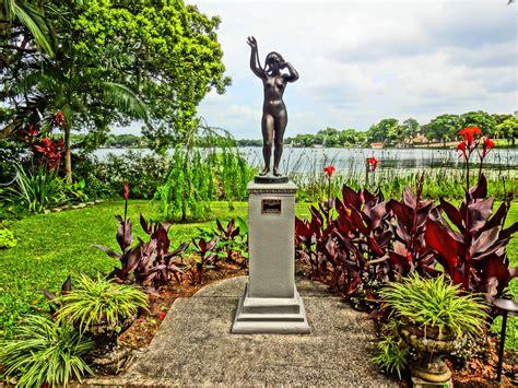 Albin Polasek Museum And Sculpture Gardens Winter Park