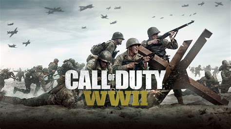 cull of duty call of duty wwii pc world of