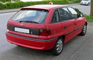File Opel Astra F 20090424 Rear Jpg